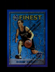 1995 BOBBY HURLEY FINEST #17 REFRACTOR KINGS *9813