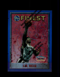 1995 J.R. REID FINEST #49 REFRACTOR SPURS *1189
