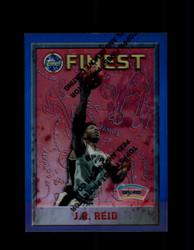 1995 J.R. REID FINEST #49 REFRACTOR SPURS *1237