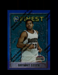 1995 BRYANT STITH FINEST #227 REFRACTOR NUGGETS *2968