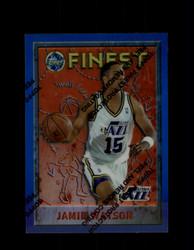 1995 JAMIE WATSON FINEST #227 REFRACTOR NUGGETS *4418