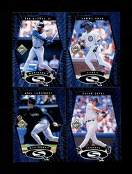 1999 UD CHOICE STARQUEST BASEBALL COMPLETE 30 CARD SET