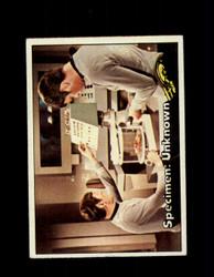 1976 STAR TREK TOPPS #58 SPECIMEN: UNKNOWN *2381