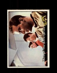 1976 STAR TREK TOPPS #13 MEN OF THE ENTERPRISE *5089