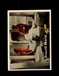 1976 STAR TREK TOPPS #27 FROZEN WORLD *R1866