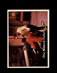 1976 STAR TREK TOPPS #29 THE NAKED TIME *7768