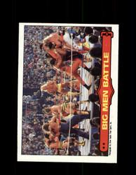 1985 BIG JOHN STUDD #68 WWF O-PEE-CHEE BIG MEN BATTLE *G3989