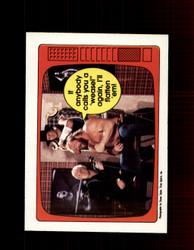 1985 BIG JOHN STUDD #65 WWF O-PEE-CHEE *G6235