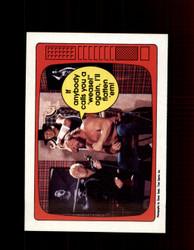 1985 BIG JOHN STUDD #65 WWF O-PEE-CHEE *G2988