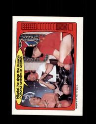 1985 ROWDY RODDY PIPER #59 WWF O-PEE-CHEE *4687