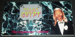 1994 TALES FROM THE CRYPT TELEWORLD CRYPTKEEPER COLLECTION SET