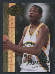 2008 Kevin Durant Upper Deck 20th Anniversary Hobby Preview UDC20 UD-5 #1663