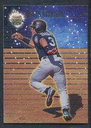 1998 ALEX RODRIGUEZ TOPPS STARS #139 GOLD #/2299