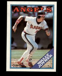 1988 WALLY JOYNER OPC BLANK BACK O PEE CHEE ANGELS #3660