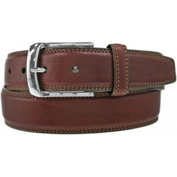 Ventura Belt - Brown by Brighton (Sizes 32-46)