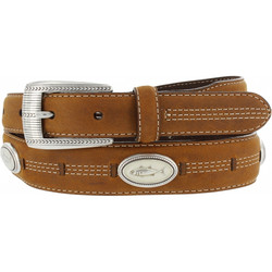 Trinidad Deep Sea Belt by Brighton (Sizes 32-46)