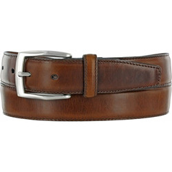 Kona Belt by Brighton - Whiskey (Sizes 32-46)