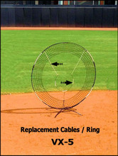 Replacement Cables and Ring VX-5