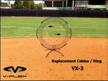 Replacement Cables and Ring VX-3