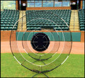 SBP Implicit Targeting Series for softball is designed specifically for increasing command and control of all pitches.  When implicitly applied pitchers quickly express an acute awareness of space and particularly the strike zone.
