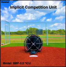 First of it's kind device for creating competitive bullpens.  The competition is intense.