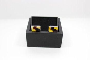 Amber Mosaic Cuffs....  It become a perfect Gift for you.and wonderful Gift for your Friends And Family......  Amber Age between 30.40 Million Years Old From The Baltic