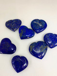 Lapis Lazuli boosts the immune system, purifies blood, lowers blood pressure, cooling and soothing areas of inflammation. It alleviates insomnia and vertigo, and overcomes depression.