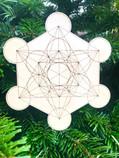 Metatron Sacred Geometry Grids