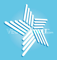 image free vector logo graphic star