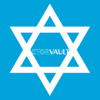 image free vector freebie star of david isreal jew jewish