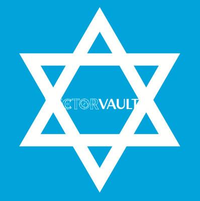 image free vector freebie star of david isreal jew jewish