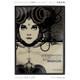 buy vector print poster printed digital art gray color