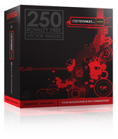 buy vector pack deluxe 250 graphics image