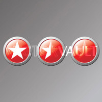Buy Vector star rating buttons logo graphic Image search find buy free vectors - Vectorvault