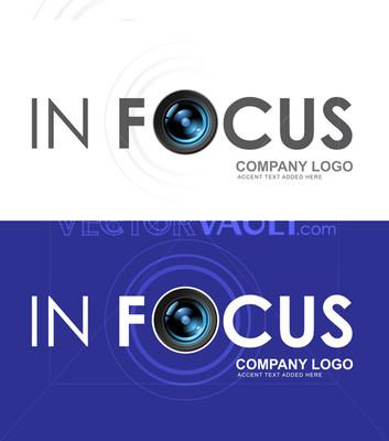 buy Vector In Focus logo