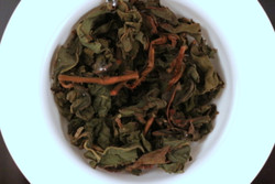 Aged Green Heart Oolong, 2003