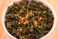 Osmanthus Oolong (F)