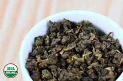 USDA Organic Mountain Oolong