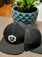 Magic Box Velcro Patch Hat
