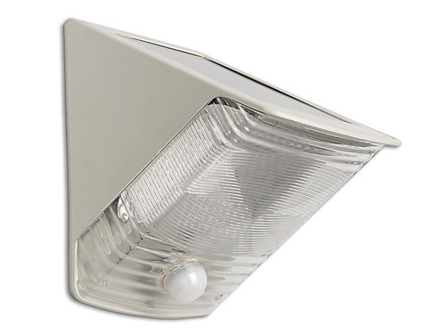 Battery Powered Motion Activated Wall Sconce Cool White