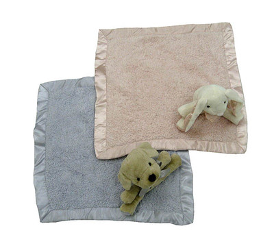 Bamboo Chic Blankies - Twin Gifts