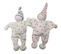 Gifts for Twins  | Organic  Toy Twin Gifts