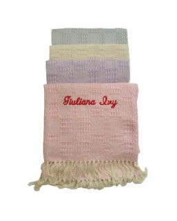 Gifts for Twins | Handwoven Baby Blankets