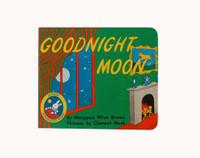 Baby Book - Good Night Moon