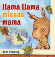 Children's Book - Llama, Llama Misses Mama