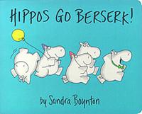 Baby Book - Hippos Go Beserk