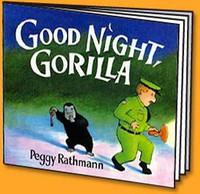 Baby Book - Goodnight Gorilla