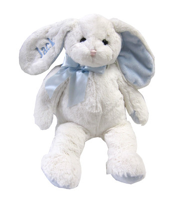 Bunny - Blue Floppy Long Ears