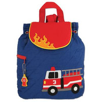firetruck backpack