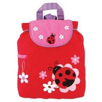 Stephen Joseph Ladybug Backpack